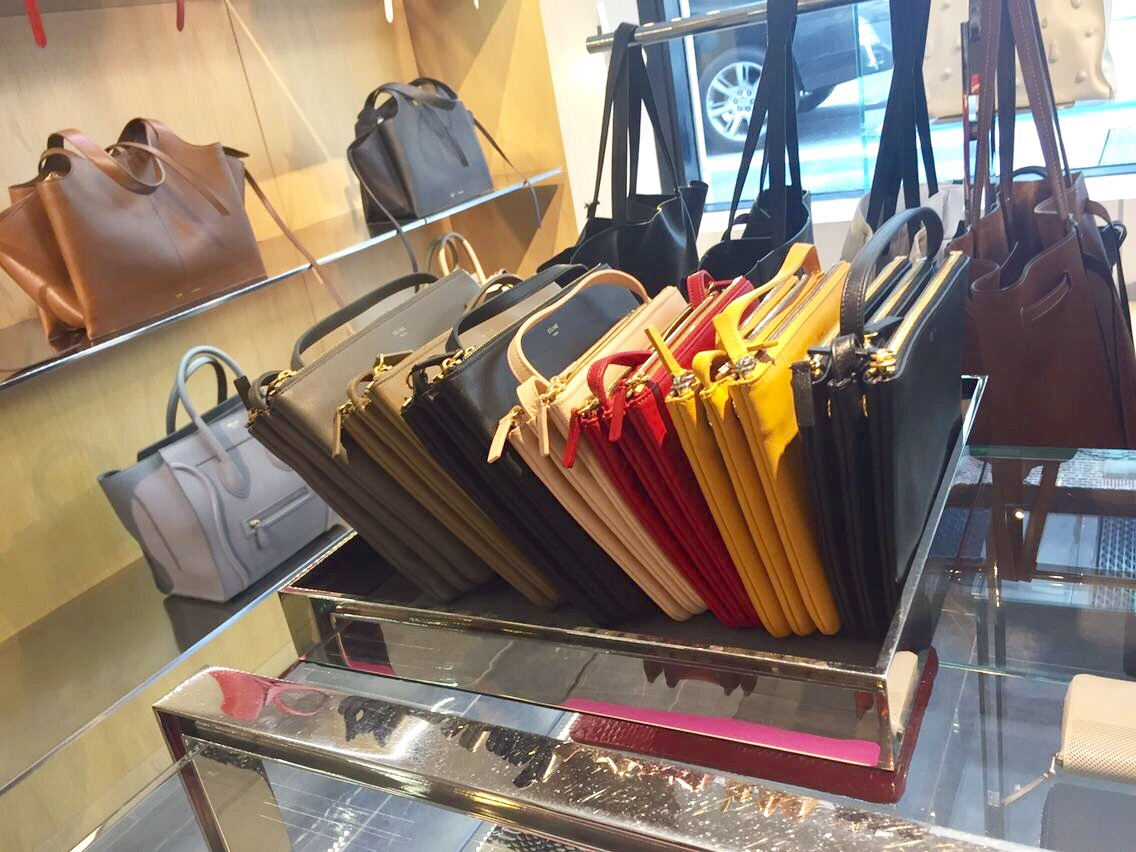 7265cea4a How To Pick Your Perfect Color Bag - SINCERELY OPHELIA
