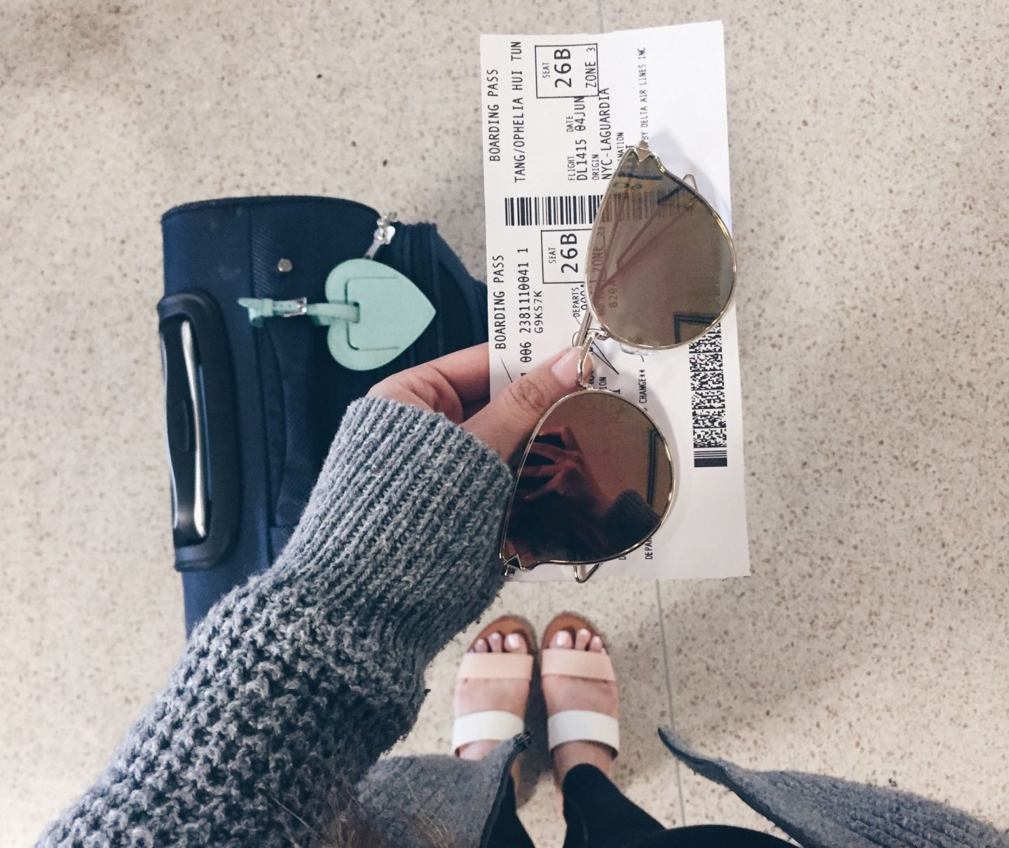 jetsetting flight ticket