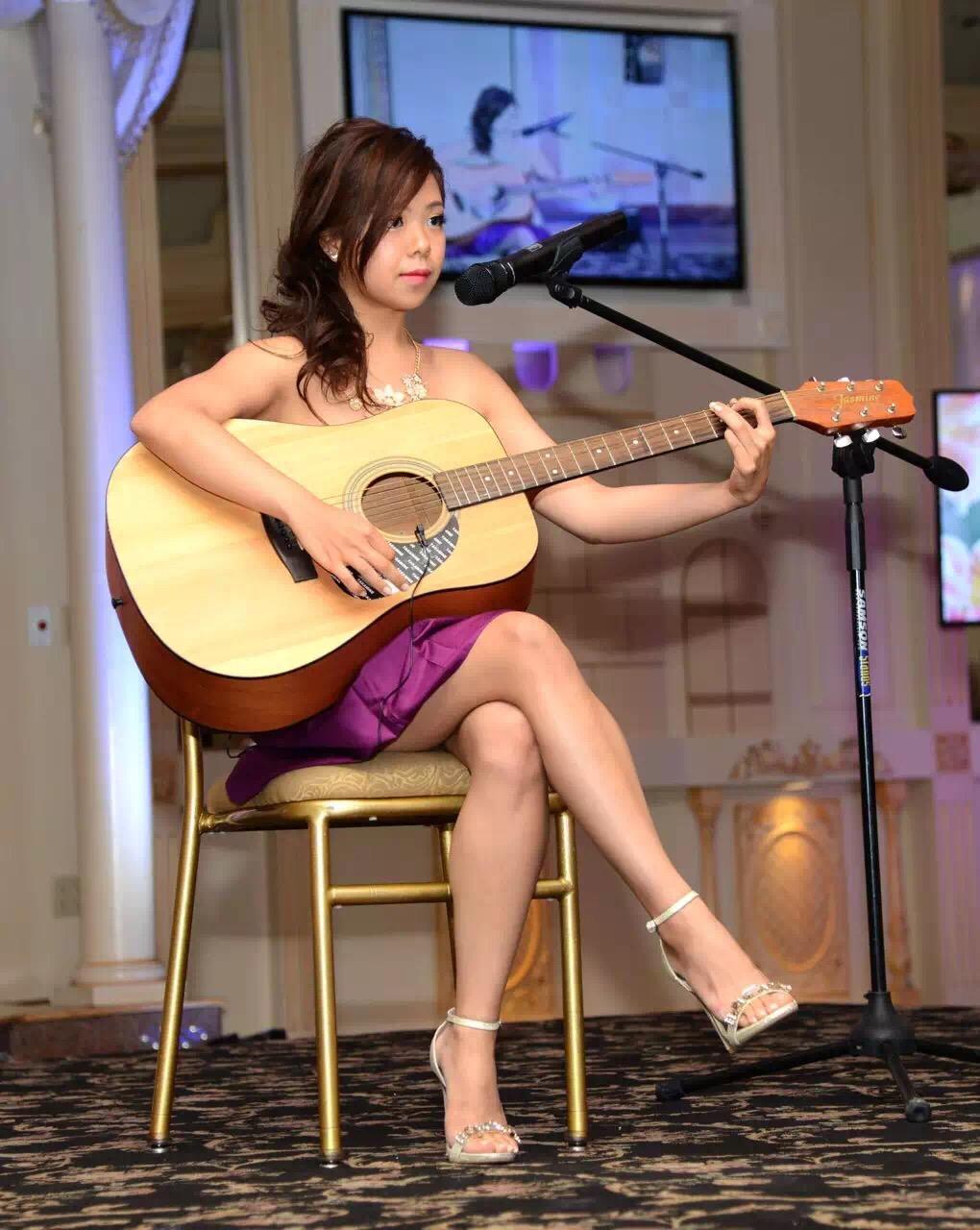 mcbp 2015 talent show