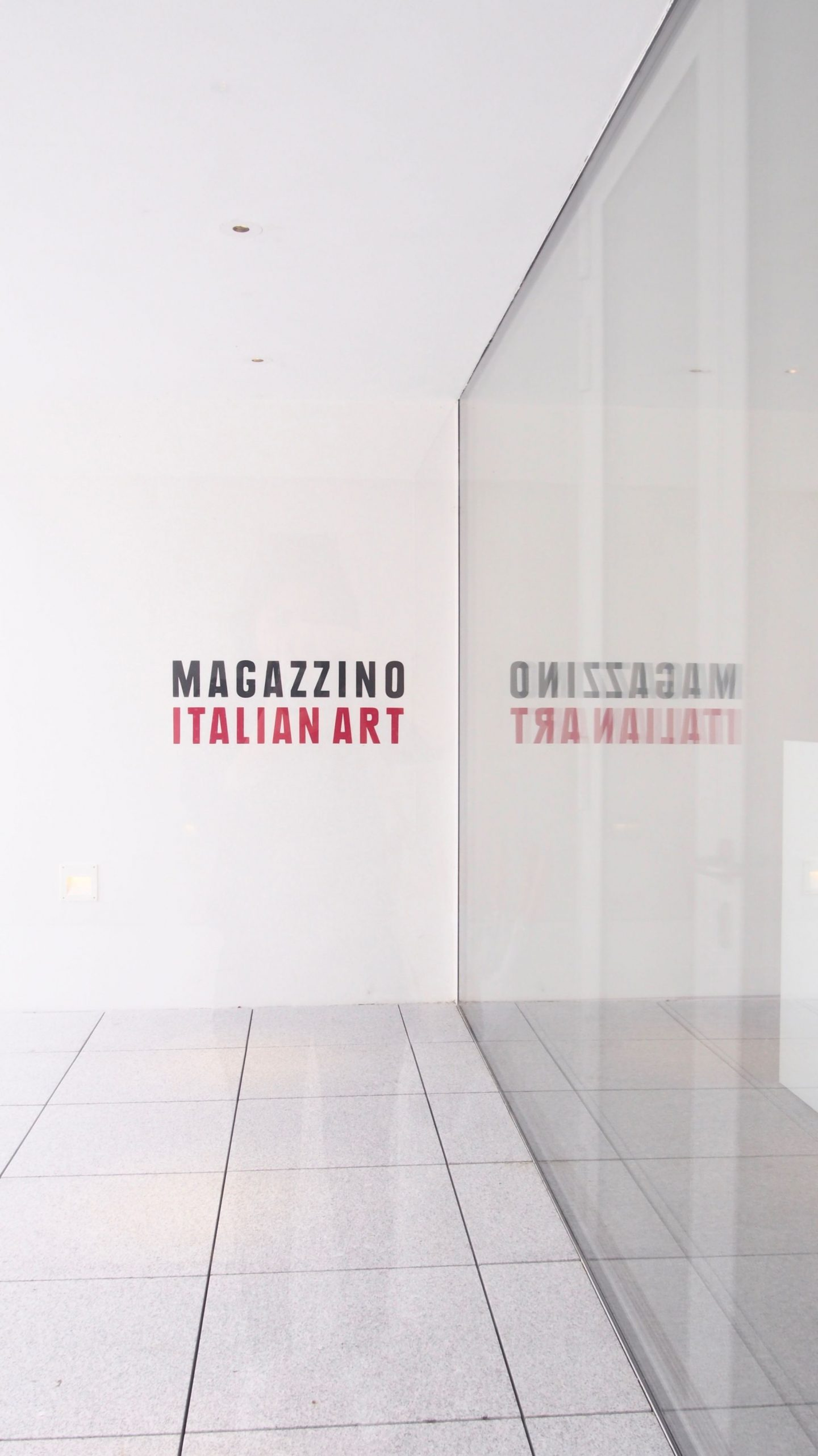 magazzino italian art