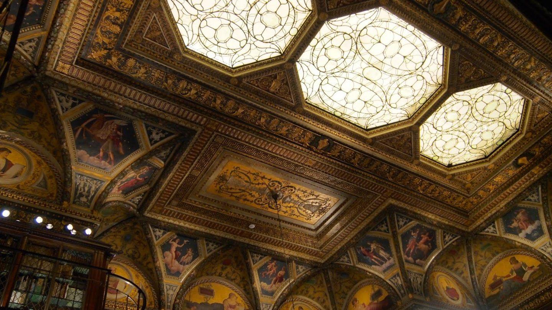 Morgan Library NY