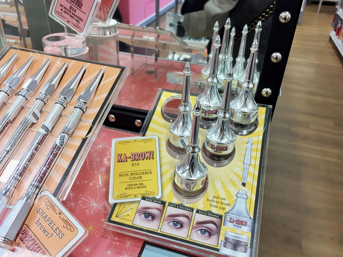 benefit ka-brow ulta