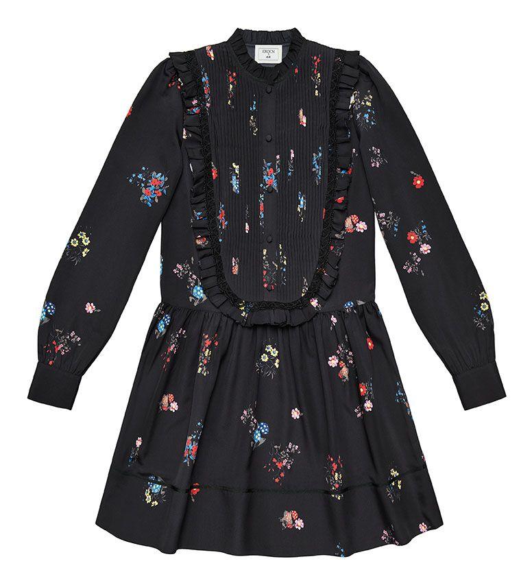 erdemxhm floral dress