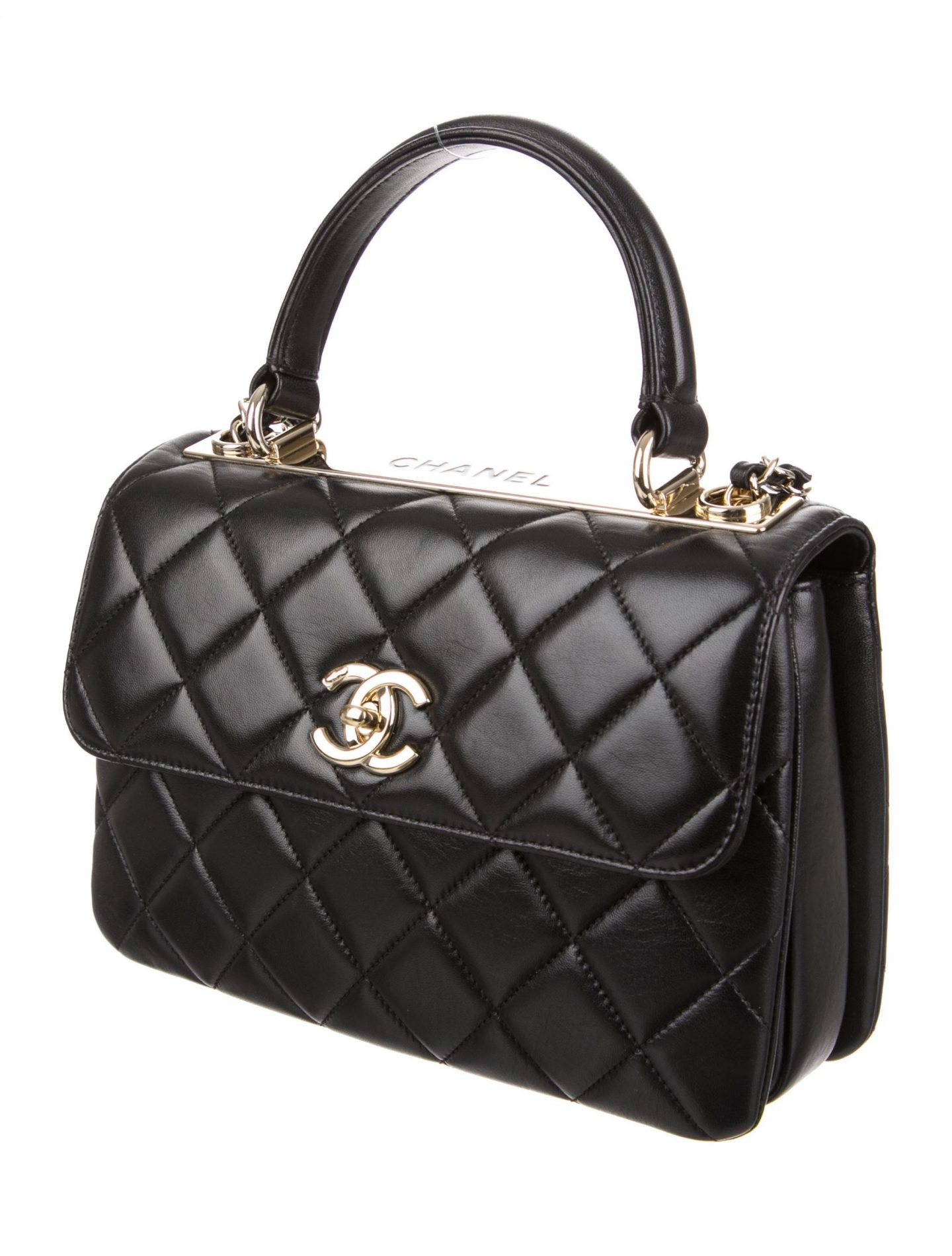 chanel trendy cc bag