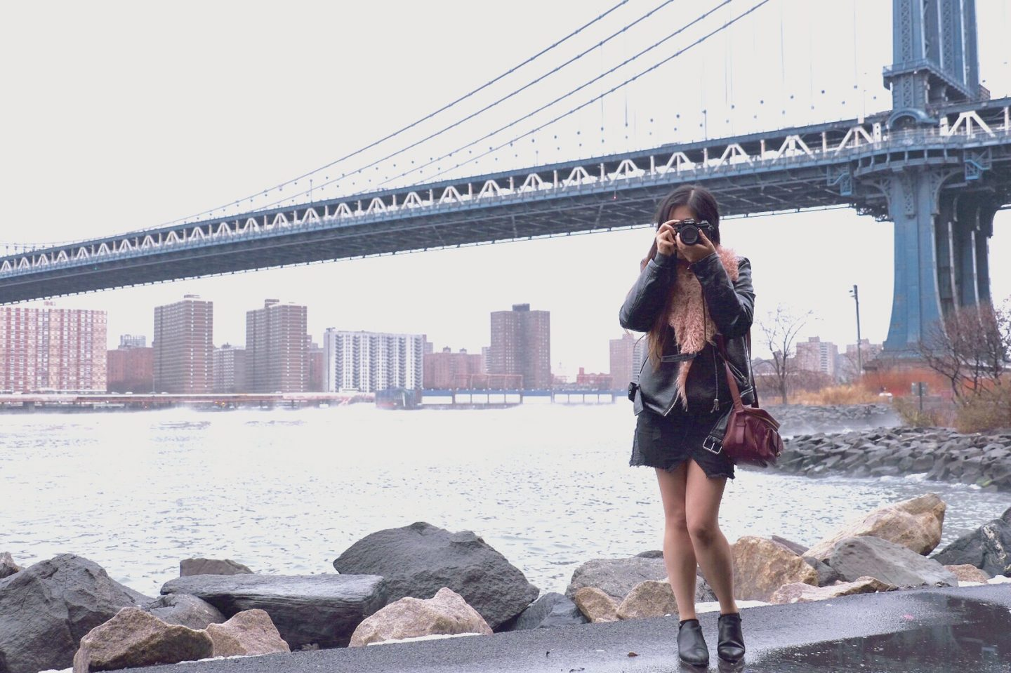 photographer nyc brooklyn bridge