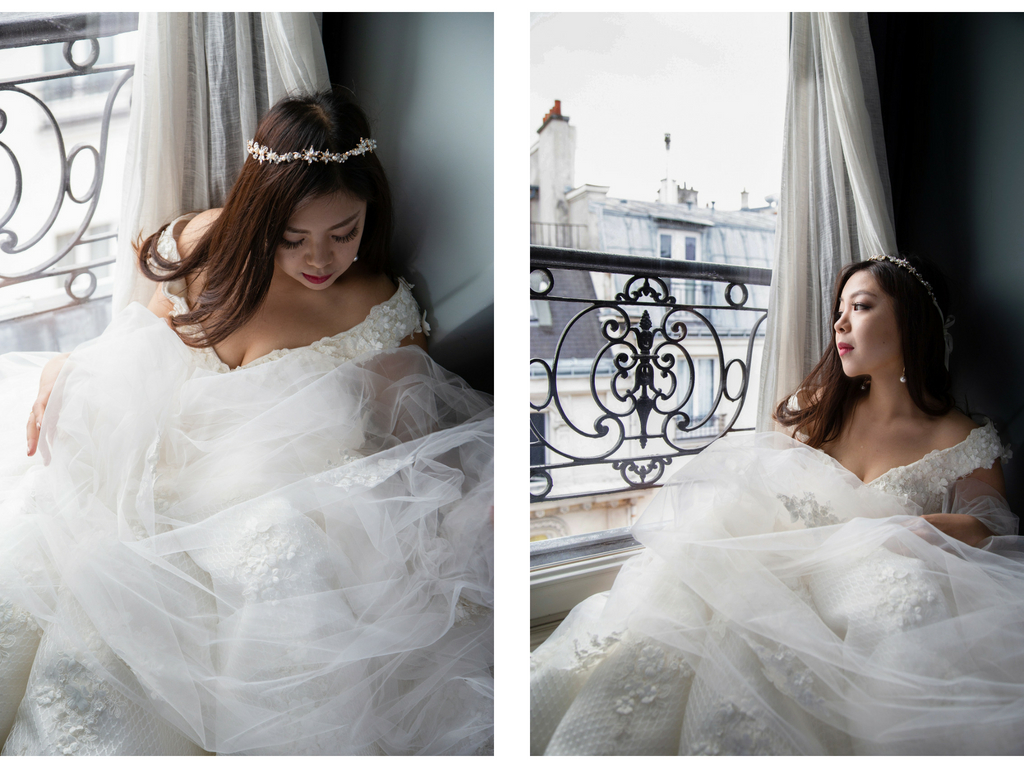 mae collection paris wedding dress