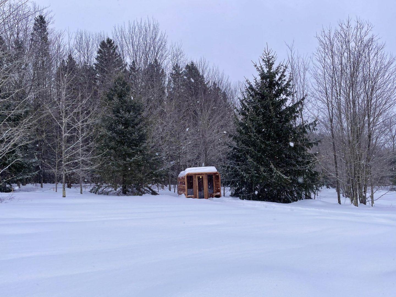 eastwind ny sauna